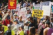 Public Land March