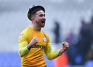 Bolton Wanderers v Preston North End - 03 March 2018