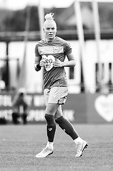 Danique Kerkdijk of Bristol City - Mandatory by-line: Ryan Hiscott/JMP - 14/10/2018 - FOOTBALL - Stoke Gifford Stadium - Bristol, England - Bristol City Women v Birmingham City Women - FA Women's Super League 1