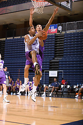 W/PF Rahlir Jefferson (Chester, PA / Chester).  The NBA Player's Association held their annual Top 100 basketball camp at the John Paul Jones Arena on the Grounds of the University of Virginia in Charlottesville, VA on June 18, 2008