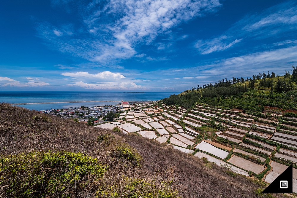 Vietnam - Ly Son Island