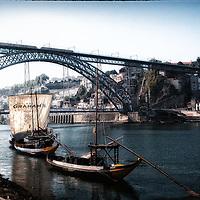 Portugal, Porto (In progress)