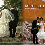 Boda Michelle + Eliseo