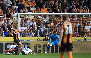 Hull City v Tottenham Hotspur 21 May 2017