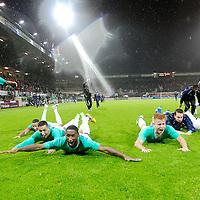 Sparta - FC Dordrecht