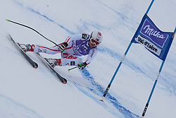 19.12.2010, Val D Isere, FRA, FIS World Cup Ski Alpin, Ladies, Super Combined, im Bild Andrea Fischbacher (AUT) whilst competing in the Super Giant Slalom section of the women's Super Combined race at the FIS Alpine skiing World Cup Val D'Isere France. EXPA Pictures © 2010, PhotoCredit: EXPA/ M. Gunn / SPORTIDA PHOTO AGENCY