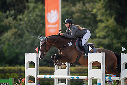 Verdonk Lisanne, NED, Jack<br /> KWPN Kampioenschappen - Ermelo 2019<br /> © Hippo Foto - Dirk Caremans<br /> Verdonk Lisanne, NED, Jack