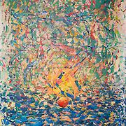 Mohan Sundaresan Art La Jolla 2017