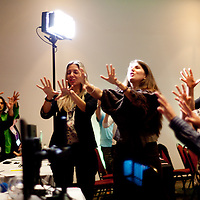 Photographers for Events: Full Time Messengers Conference
