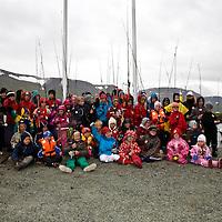 Sæluhelgi á Suðureyri