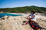 Skiathos, Isole Sporadi, Grecia