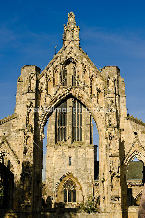 Howden Minster, East Yorkshire,