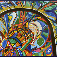 Strathcona County Library Paintings