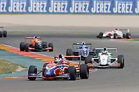 17 OLSEN Dennis (NOR) Manor MP Motorsport (NED) action during the 2015 World Series by Renault from April 24th to 26th 2015, at Motorland Aragon, Spain. Photo Francois Flamand / DPPI.