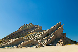 Vasquez Rocks, Agua Dulce, California