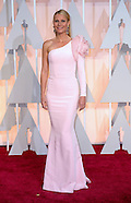 87th Oscars - Fashion Wrap 2