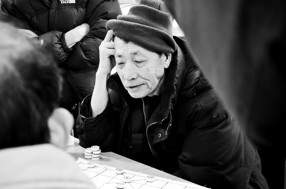 © Sarah Tilotta; Chinese New Year, Year of the Dragon, Chicago, Jan 29, 2012