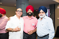 Sikh Asian Gallery Opening Celebration www.HautePhotoVideo.com www.HautePhotoVideo.com