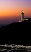 Trevose Head Lighthouse, North Cornwall, UK