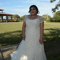 Andrea Zuniga bridal proofs