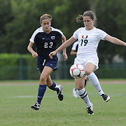 2008 Hurricanes Women's Soccer