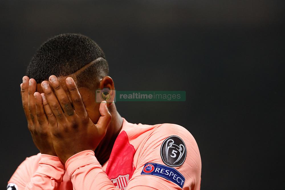 صور مباراة : إنتر ميلان - برشلونة 1-1 ( 06-11-2018 )  20181107-zaa-n230-084