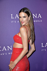 July 2, 2018 - Berlin, Deutschland - Alessandra Ambrosio.LASCANA Fashion Show, Berlin, Germany - 02 Jul 2018 (Credit Image: © face to face via ZUMA Press)
