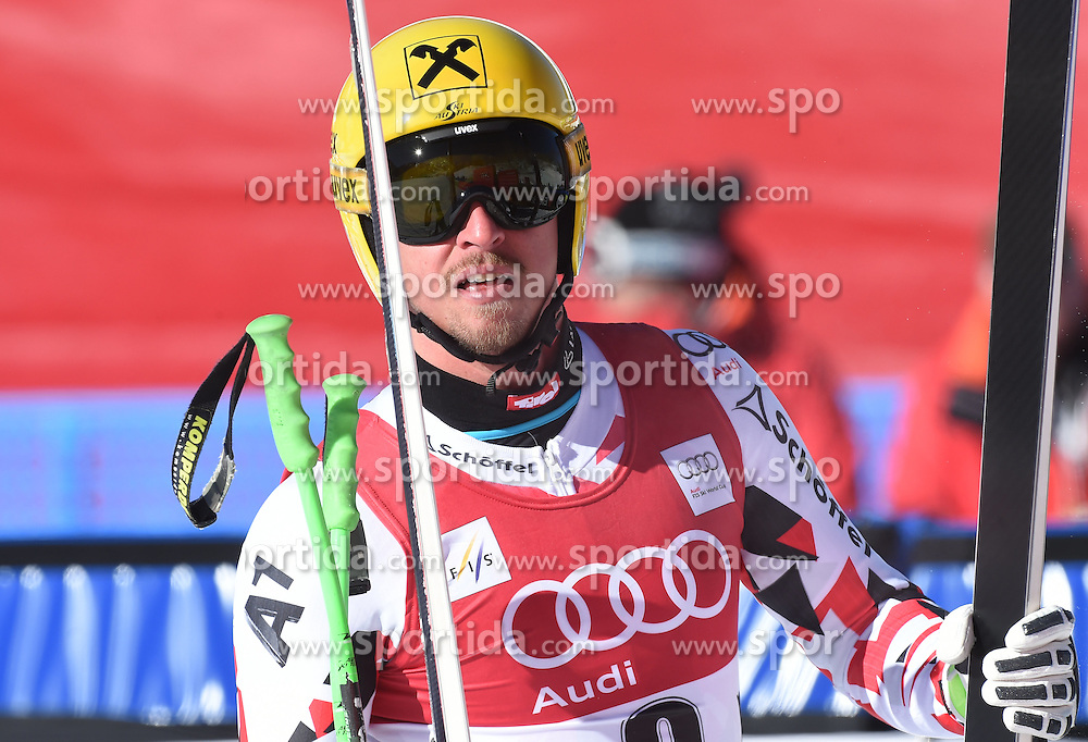 02.12.2015, Birds of Prey Course, Beaver Creek, USA, FIS Weltcup Ski Alpin, Beaver Creek, Herren, Abfahrt, 1. Trainingslauf, im Bild Max Franz (AUT) // Max Franz od Austria during the 1st Practice run of mens downhill of the Beaver Creek FIS Ski Alpine World Cup at the Birds of Prey Course in Beaver Creek, USA on 2015/12/02. EXPA Pictures © 2015, PhotoCredit: EXPA/ Erich Spiess