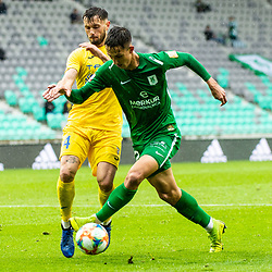 20190515: SLO, Football - Prva liga Telekom Slovenije 2018/19, NK Olimpija vs NK Domzale