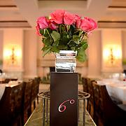 La Valencia Hotel Dining