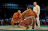 European Championship sumo, Switzerland