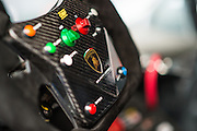June 25 - 27, 2015: Lamborghini Super Trofeo Round 2-3, Watkins Glen NY. Lamborghini Huracan wheel