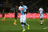 30.04.2017 - Milano - Serie A 2016/17 - 34a giornata  -  Inter-Napoli  nella  foto: Kalidou Koulibaly