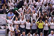 DESCRIZIONE : Campionato 2014/15 Serie A Beko Dinamo Banco di Sardegna Sassari - Grissin Bon Reggio Emilia Finale Playoff Gara4<br /> GIOCATORE : Tifosi Pubblico Spettatori Vodafone<br /> CATEGORIA : Tifosi Pubblico Spettatori<br /> SQUADRA : Dinamo Banco di Sardegna Sassari<br /> EVENTO : LegaBasket Serie A Beko 2014/2015<br /> GARA : Dinamo Banco di Sardegna Sassari - Grissin Bon Reggio Emilia Finale Playoff Gara4<br /> DATA : 20/06/2015<br /> SPORT : Pallacanestro <br /> AUTORE : Agenzia Ciamillo-Castoria/GiulioCiamillo