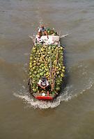 Vietnam. Delta du Mekong. My Tho.  // Vietnam. Mekong Delta. My Tho.