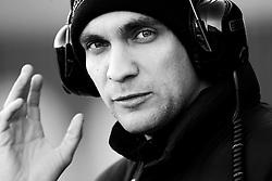 Motorsports / Formula 1: World Championship 2011, Test Valencia,  Vitaly Petrov (RUS, Renault F1 Team),