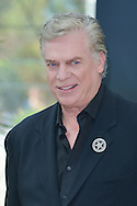 """Christopher McDonald from Cast """"Texas Rising"""" poses at the photocall during the 55th Festival TV in Monte-Carlo on June 15, 2015 in Monte-Carlo, Monaco."""