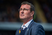 Bradford City Manager Gary Bowyer before the EFL Sky Bet League 2 match between Bradford City and Northampton Town at the Utilita Energy Stadium, Bradford, England on 7 September 2019.
