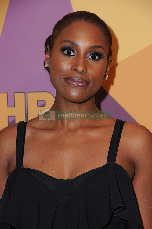 07 January 2018 - Beverly Hills, California - Issa Rae. 2018 HBO Golden Globes After Party held at The Beverly Hilton Hotel in Beverly Hills. Photo Credit: Birdie Thompson/AdMedia