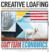 Goat Farm Economics