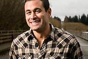 "Jason Mesnick aka ""The Bachelor"""