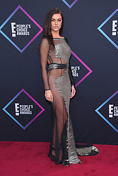 People's Choice Awards 2018 at Barker Hanger on November 11, 2018 in Santa Monica, CA. © O'Connor/AFF-USA.com. 11 Nov 2018 Pictured: Lala Kent. Photo credit: O'Connor/AFF-USA.com / MEGA TheMegaAgency.com +1 888 505 6342