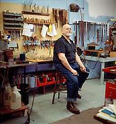 Chuck McAlexander, Brass Repair, The Brasslab