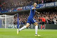 Chelsea v Qarabag - Champions League