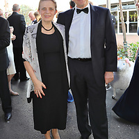 Irina and  Mikhail Palatnik
