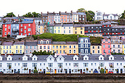 Cobh, County Cork, Munster, Ireland