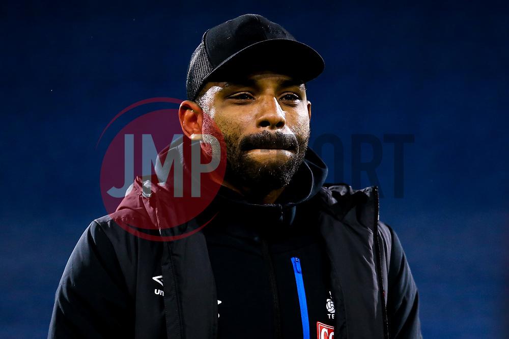 Jason Puncheon of Huddersfield Town - Mandatory by-line: Robbie Stephenson/JMP - 29/01/2019 - FOOTBALL - The John Smith's Stadium - Huddersfield, England - Huddersfield Town v Everton - Premier League