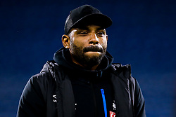 Jason Puncheon of Huddersfield Town - Mandatory by-line: Robbie Stephenson/JMP - 29/01/2019 - FOOTBALL - The John Smith's Stadium - Huddersfield, England - Huddersfield Town v Everton - Premier League