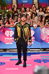 June 18, 2017 - Toronto, Ontario, Canada - KARL WOLF arrives at the 2017 iHeartRADIO MuchMusic Video Awards at MuchMusic HQ on June 18, 2017 in Toronto (Credit Image: © Igor Vidyashev via ZUMA Wire)