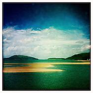 Nth QLD Landscape.Palm Island